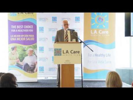 L.A. Care Commits Unprecedented $20 Million to Tackle Homelessness Crisis